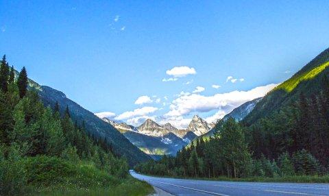 Roadtrip, Kanada, Selbstfahrer-Rundreise